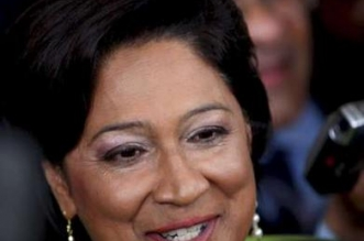 Trinidads First_Female_Prime_Minister