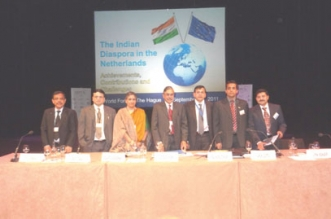 OIFC-Business-Session-at-Indian-Diaspora-Conference-in-The-Netherlands