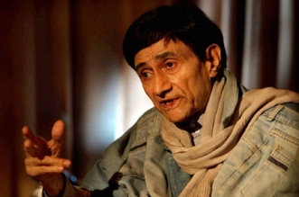 Photos Dev - one of the pictures of Dev Anand