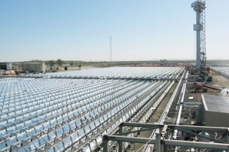 solar energy in Rajasthan - Power plants in India