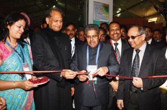 Inauguration-of-OIFC-pavilion-overseas indians