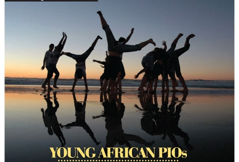 NGI South Africa September-October 2012 - An Indian Magazine covering Latest India News